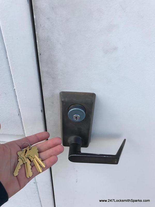 Residential, Automotive, Commercial, Emergency Locksmith In Arrowcreek
