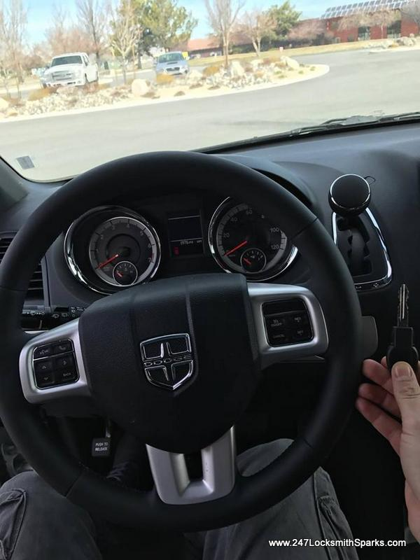 Residential Automotive Commercial Locksmith Service In Reno